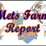 Mets Farm Report: 4/13 – Wheeler and Huchingson Deliver Solid Performances