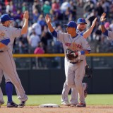 Ike Davis Keys 11th Inning Rally In Mets 6-5 Win Over Rockies
