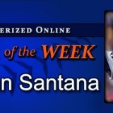MMO Player Of The Week: Johan Santana