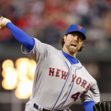 Bay and Hairston Homer In Mets 5-2 Win Over Phillies