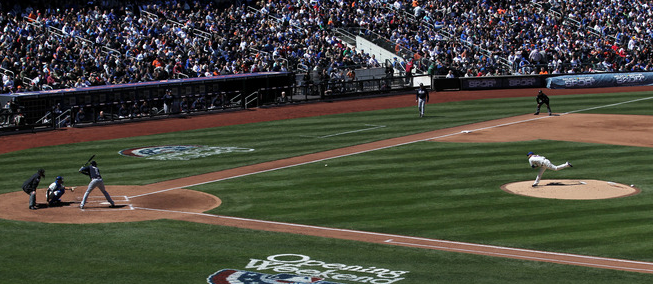 Mets Set New Attendance Record At Citi Field