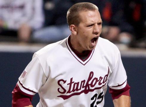 2012 MLB Draft: Updated Mock, Stephen Piscotty, Mark Appel