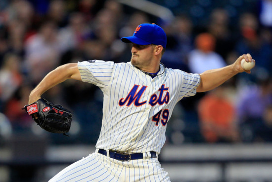 2013 Mets Projection: Jon Niese, LHP