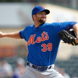 The Case For Trading Bobby Parnell