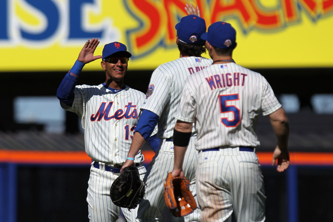 SAN-TASTIC! Mets Ace Fuels 1-0 Victory Over Braves