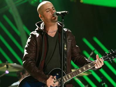 Daughtry To Rock Citi Field On July 20