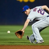 Will Duda and Murphy Hit Enough To Makeup For Defensive Woes?