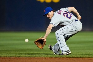 Do You Know Who Leads The Mets In Errors?