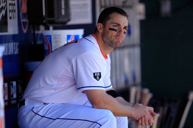 Mets Issue Statement On Wright