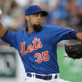 Gee Struggles, Defense Weak In Mets First Loss, 6-2 To Nationals