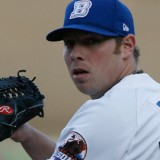 Mets Farm Report: Bison Pick Up First Win, B-Mets and Gnats Both Fall