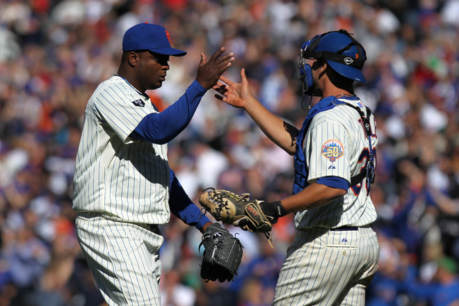 Mets Take Three From Braves – How Sweep It Is!