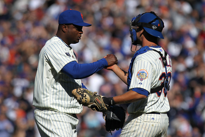 It Was A Good Start To The Season For The Mets