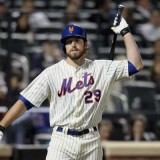 Ike Davis' Struggles Extend Beyond the Ks