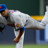 Ike Davis Out, Santana Looks To Stop Mets Four Game Skid