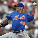 Niese Looks To Shut Down The Astros In Series Opener