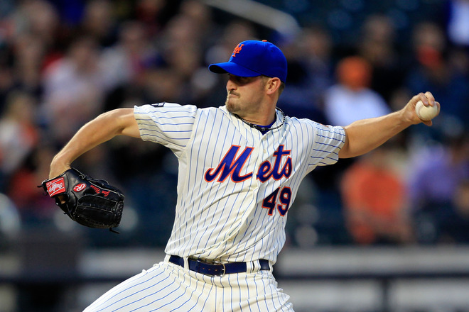 Jon Niese, The Improbable Ace