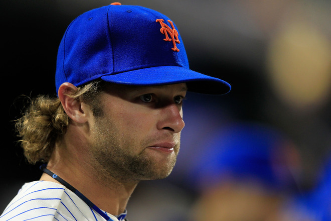 Could Kirk Nieuwenhuis Be The Odd Man Out?