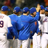 The New Look Mets Bench: Juggling Act