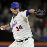 Is This the End of Mike Pelfrey's Tenure with the Mets?