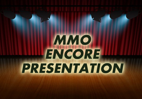 Mmo Encore Presentation Metsmerized Online