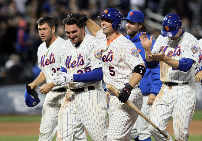 2013 New York Mets: The Uniforms