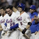 Describe The Mets 2012 Season In One Word