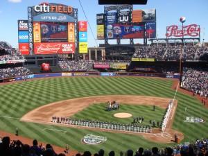 opening-day citi field crowd attendance