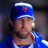 Dickey Is Closing In On A Quality Achievement