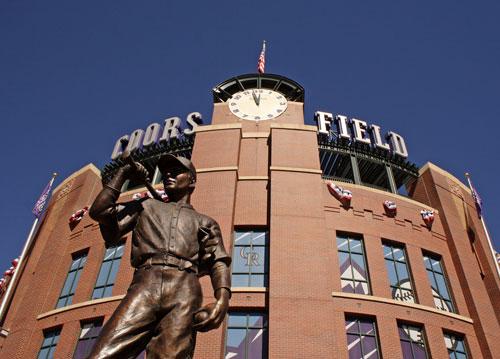 MMO Game Thread: Mets vs Rockies, 8:40 PM