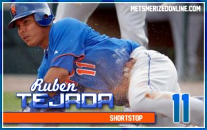 Tejada surprised many with his quality offensive production in 2012