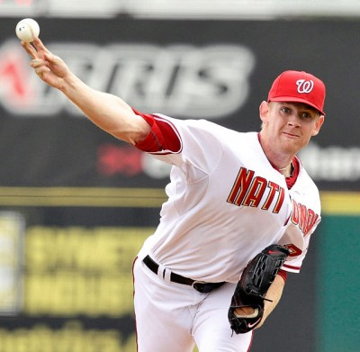 Nationals Adjust Rotation To Prepare For Mets Matchup