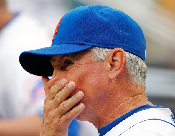 terry collins shut yo mouth