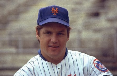 Mets Rookie of the Year Winners: Seaver, Matlack, Strawberry and Gooden