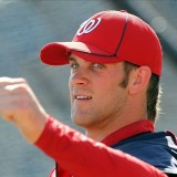 Bryce Harper: Ready Or Not Here He Comes