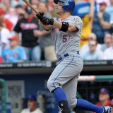 Wright On Target: Mets Pound Phillies 5-0
