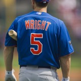 What Could Wright Net The Mets In A Trade?