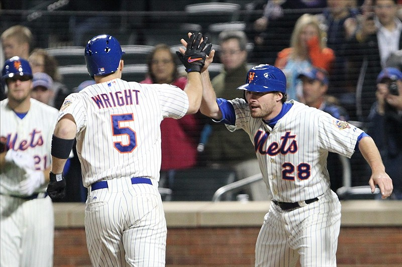 April Was Very Good To The Mets