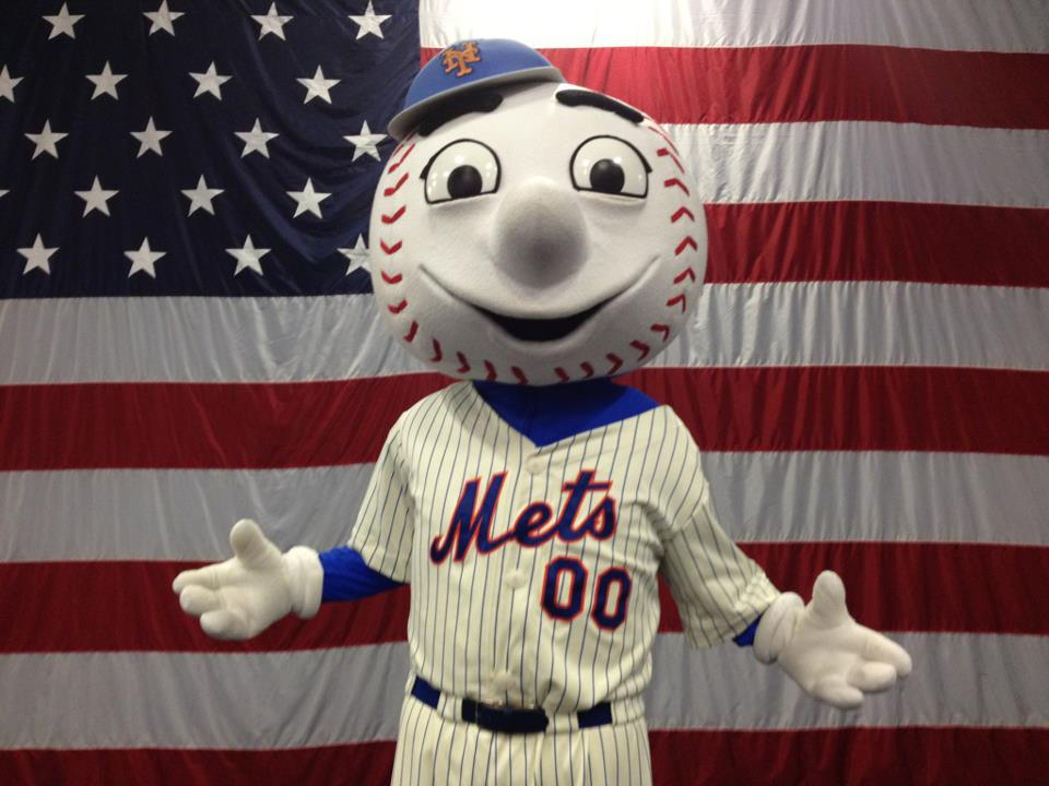Mets Fall To The Phillies 8-4 On Memorial Day