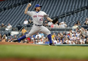 New York Mets v Pittsburgh Pirates