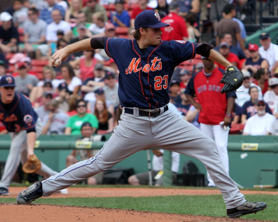 Collin McHugh – Buffalo Bound?