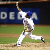 Mejia Will Start Saturday For B-Mets