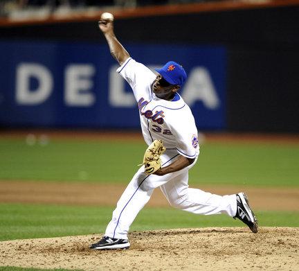 Mejia Will Start Saturday For B-Mets