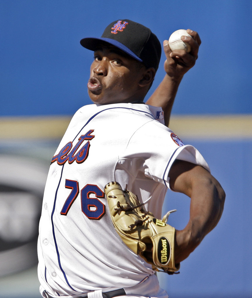 Prospect Pulse: Jenrry Mejia Sharp In Rehab Start
