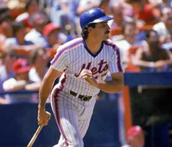 MMO Flashback: Reason #17 To Retire Keith Hernandez's Number