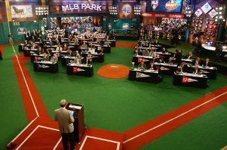 2016 MLB First Year Player Draft Primer