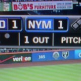 SNY Fixes The Buggy Mets Score Bug