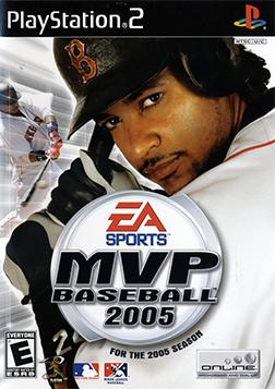 MVP_Baseball_2005_Coverart
