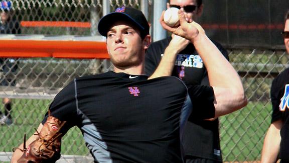 Mets Minors: Nimmo, Plawecki, Matz Highlight A Promising Savannah Roster