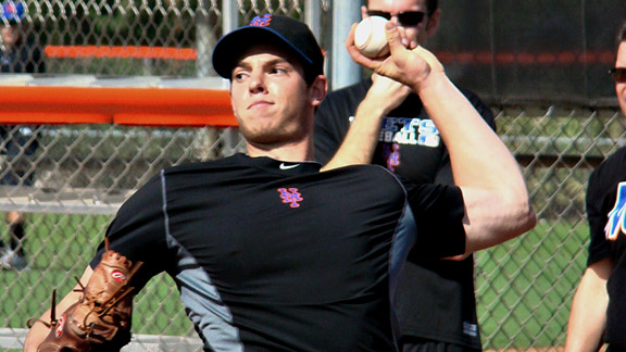 Mets Minors: Nimmo, Plawecki, Matz Highlight A Promising Savannah Roster
